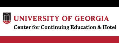 University of Georgia Center for Continuing Education